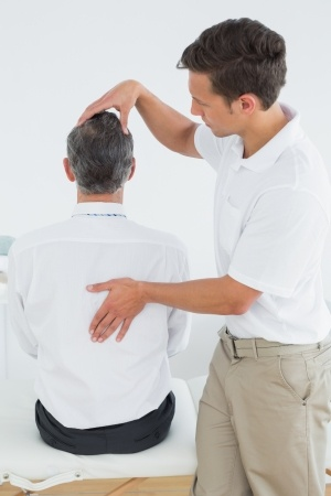 Spinal Manipulation for Back Pain