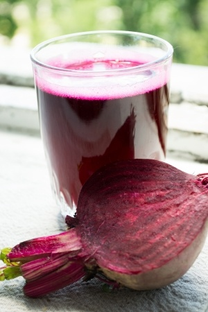 Beet Juice a Workout Necessity?