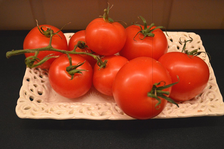 Tomatoes Offer Form Of Protection Against UV-Damage And Skin Cancer